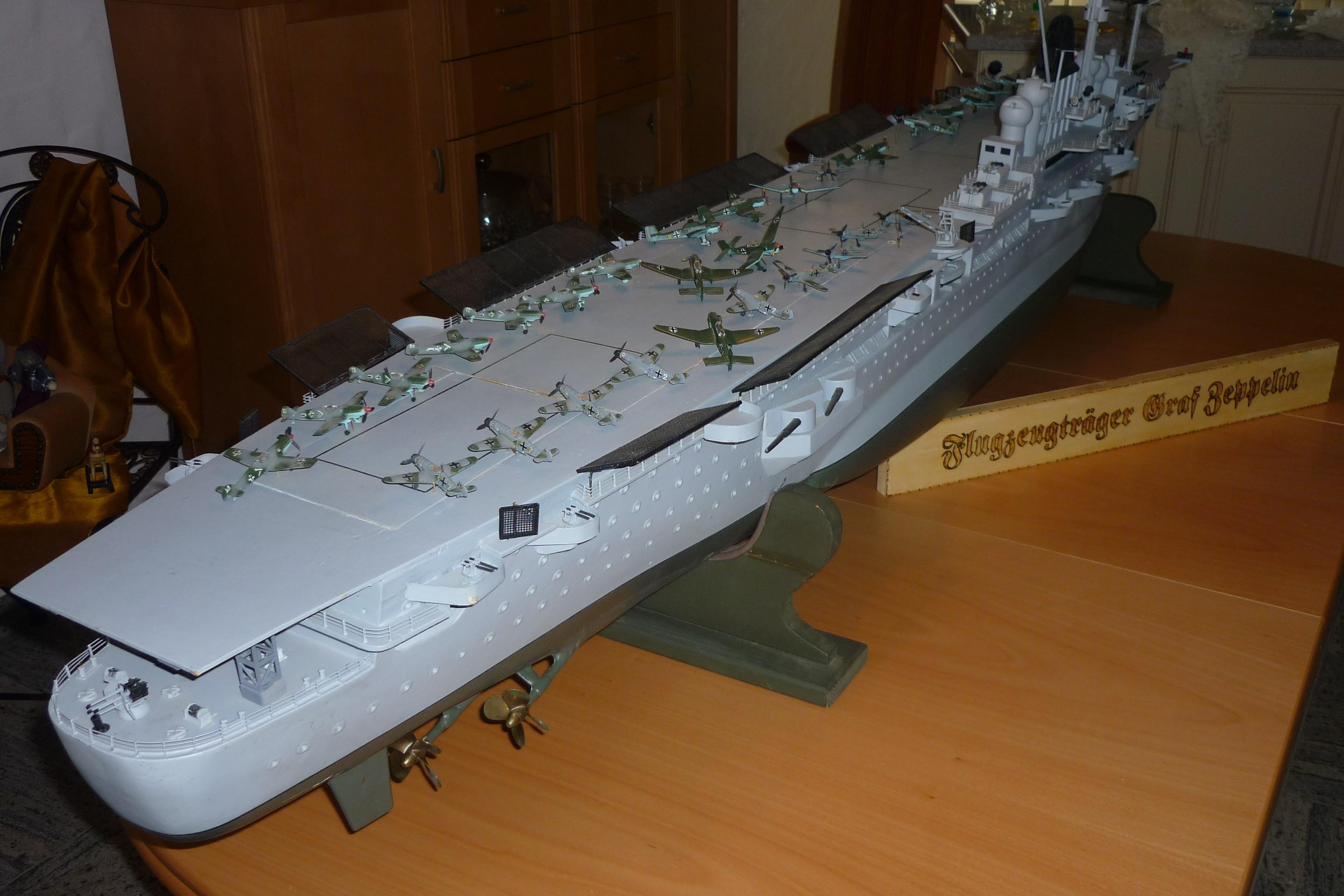 Graue Flotte – Modellwerft-desehe.eu