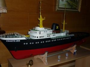 Zwarte Zee Detlef Seck Bild 2
