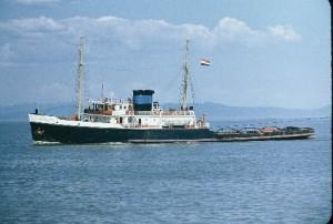Zwarte Zee Original